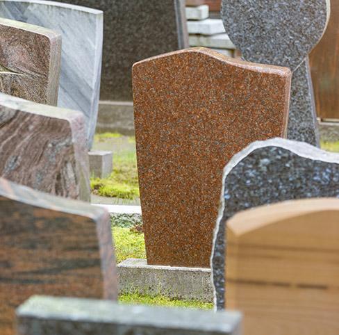 Marbrerie décorative  et funéraire près de Marmande