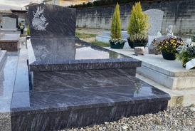 Marbrerie funéraire Puymiclan