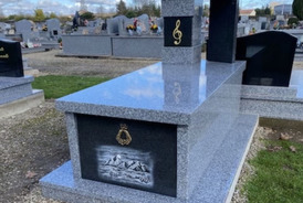 Monument funéraire Rebec