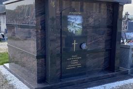 Marbrerie funéraire Fontarnaud