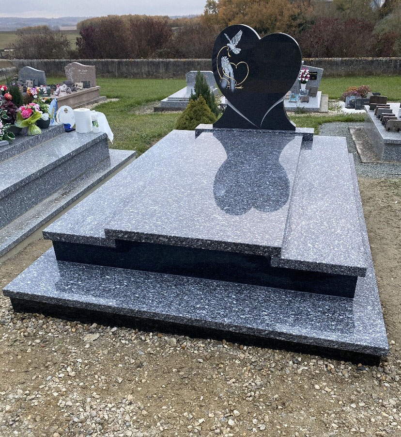 Marbrerie funeraire Escassefort